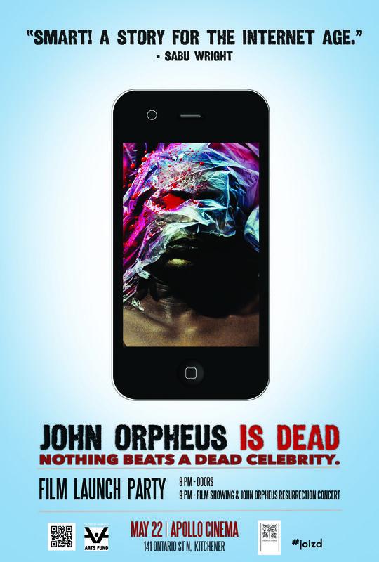 Jhon-orpheus-is-dead
