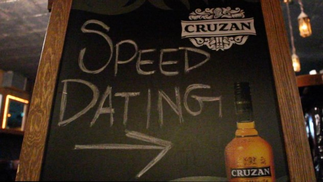 speed-dating