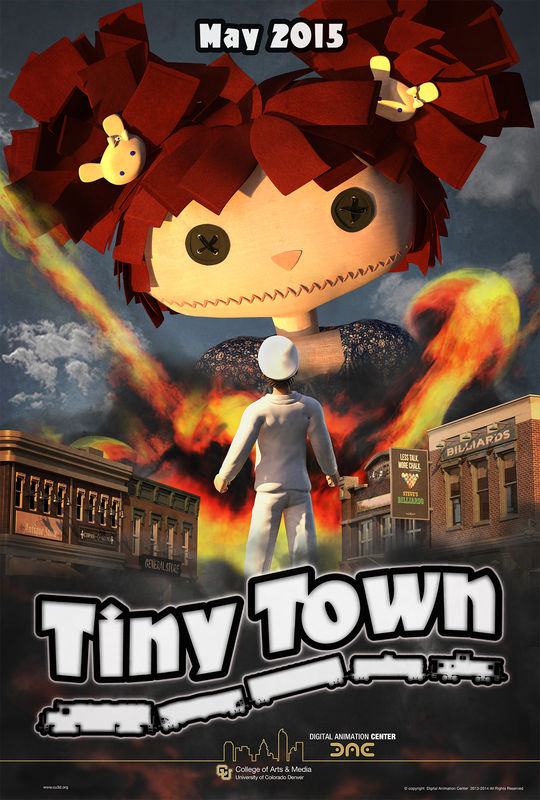 TinyTown