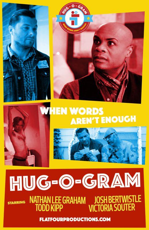HUG o-gram
