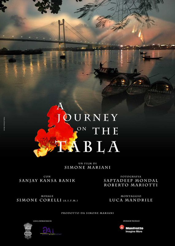 A journey of the Tabla