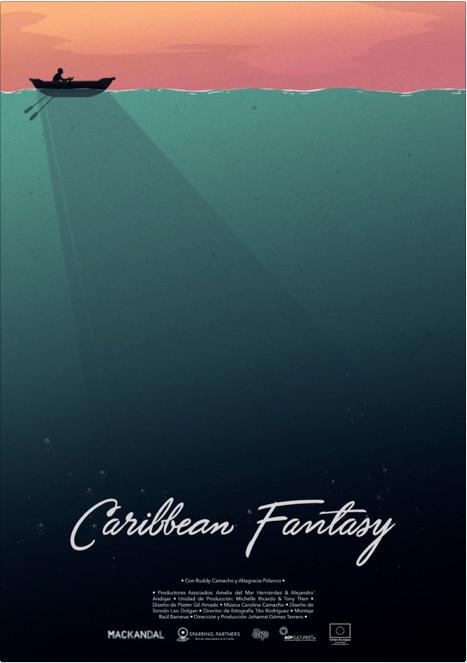 Best international documentary - Carribean Fantasy
