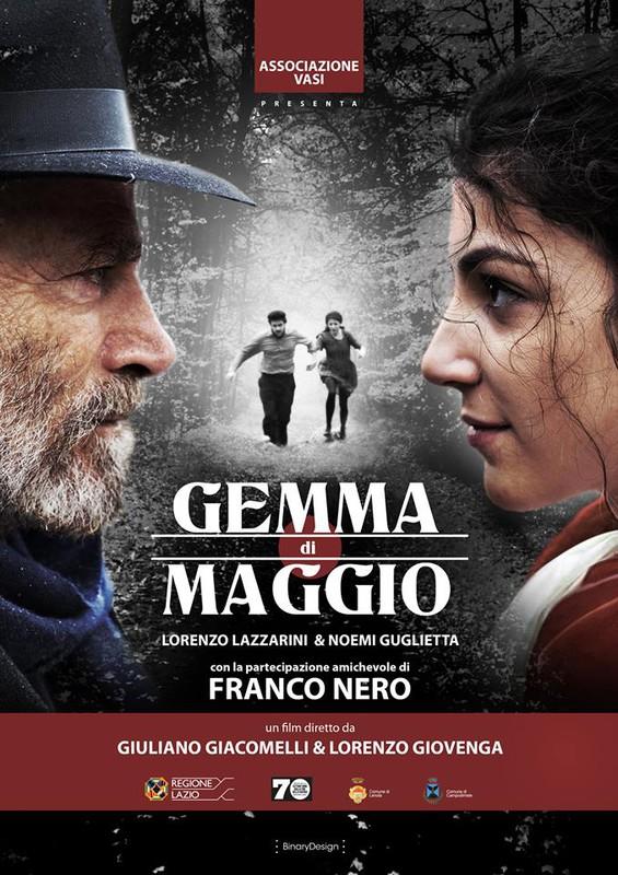 best italian short film - Gemma di maggio
