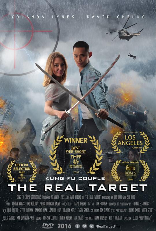 Real target