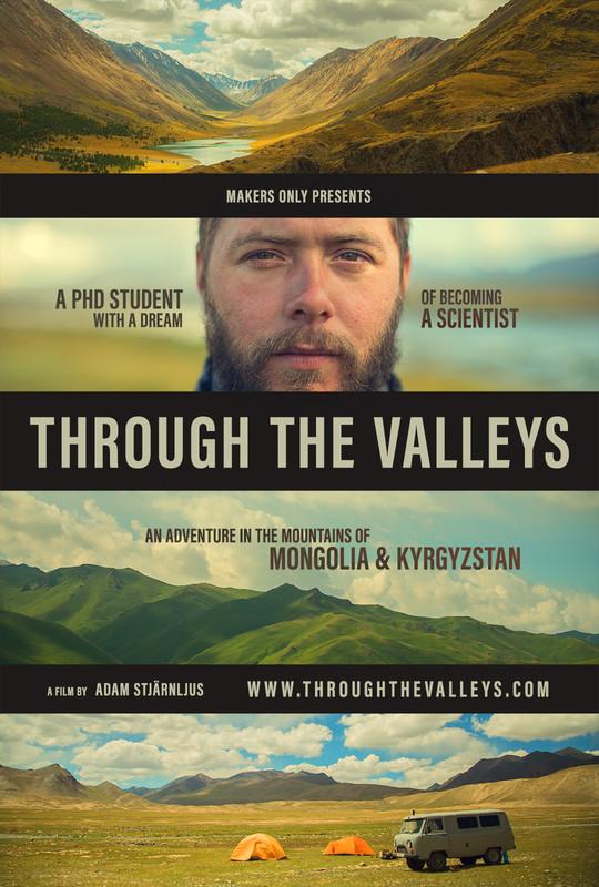 Through The Valleys