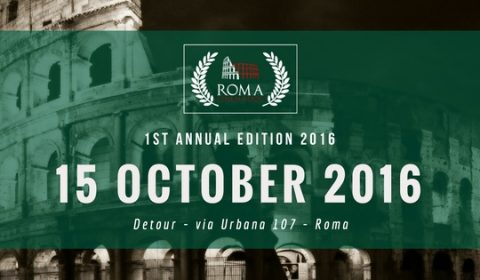 Evento Roma Cinema Doc film fest 2016