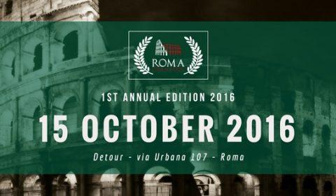 Evento Roma Cinema Doc film fest 2016