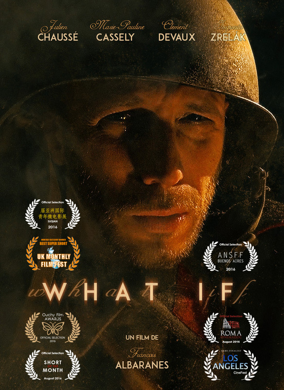 what if - short film
