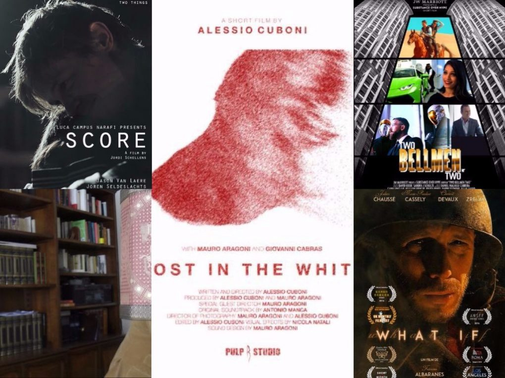 short films winners august 2016