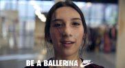 NIKE – 'BE A BALLERina'