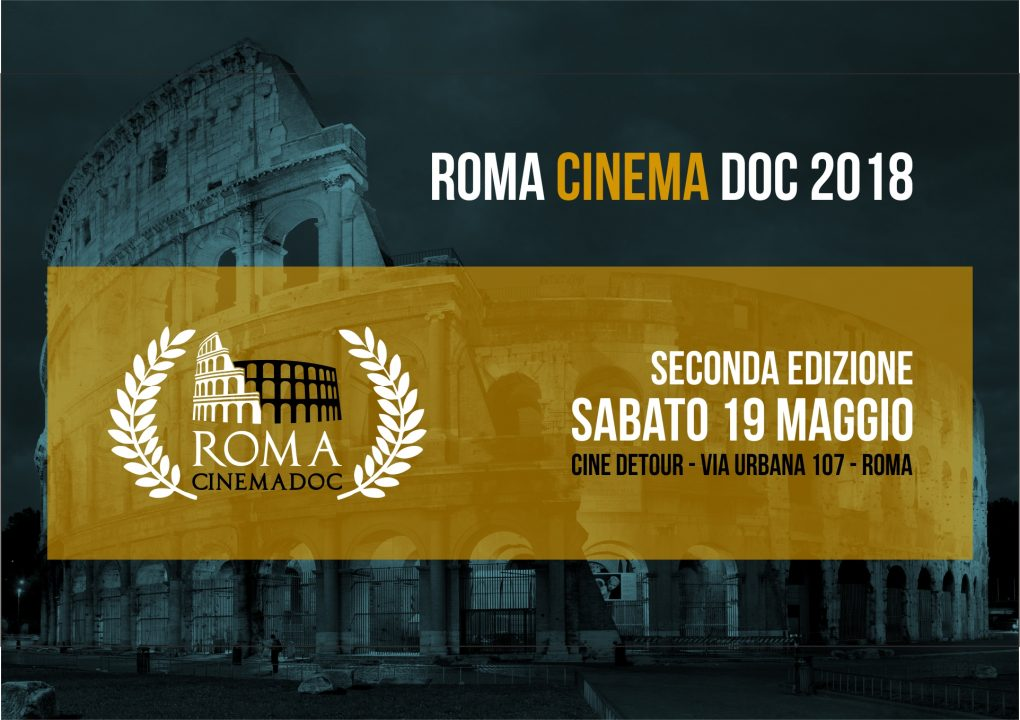 Roma Cinema Doc 2018