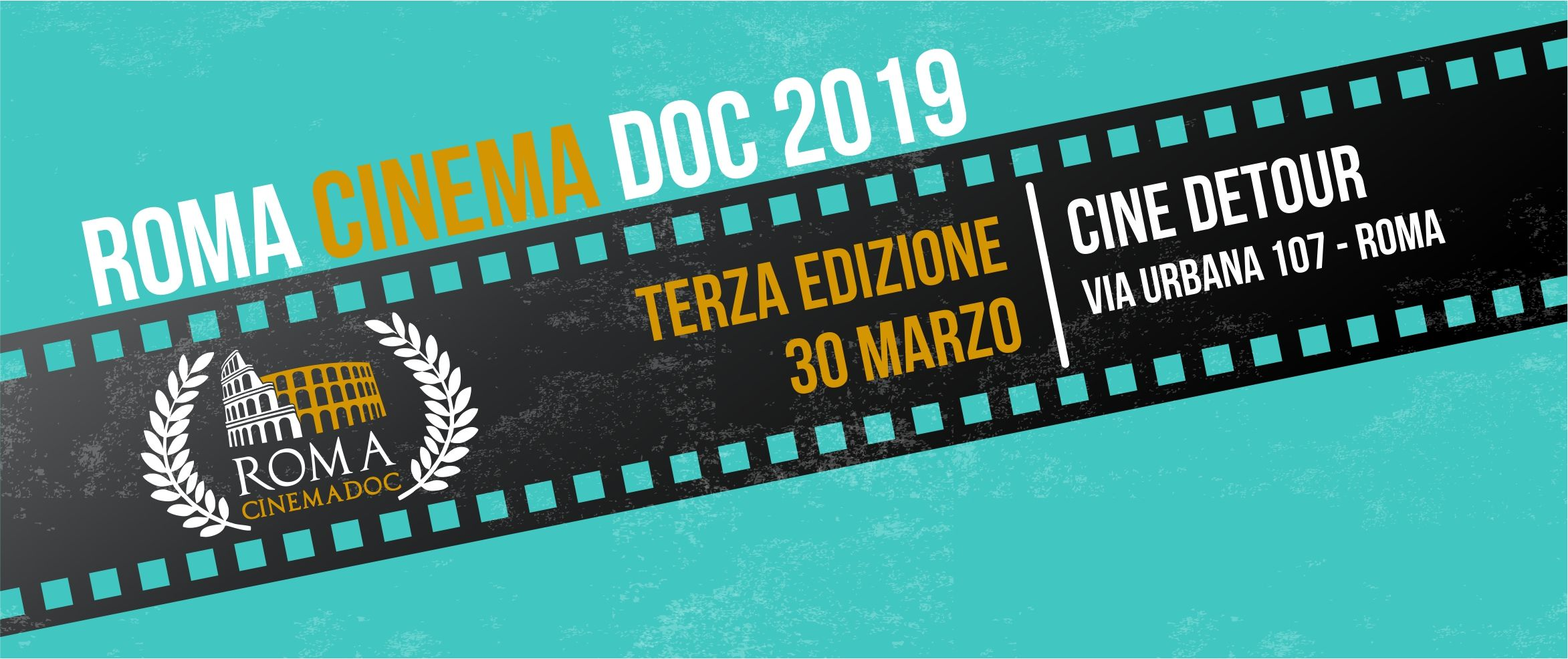 Roma Cinema DOC 2019