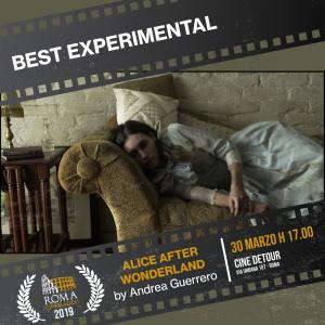RCD-BEST2019-ALICE AFTER WONDERLAND