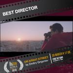 RCD-BEST2019-ON ARBAT STREET