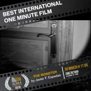 RCD-BEST2019-THE MONSTER