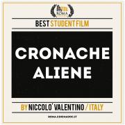 RDClocandina2020-CRONACHE ALIENE